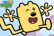 Wubbzy Amazing Adventure